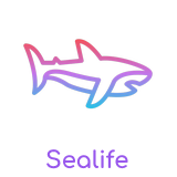 Sea creature products
